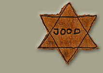 David Star used by jews in Holland
