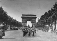 Invasion of Paris